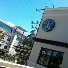Photo taken at Starbucks Santa Elena by Christopher A. on 11/14/2012
