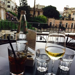 Photo taken at Il Palazzetto Wine Bar by Caesar M. on 7/30/2015