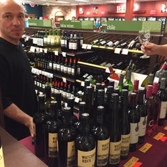 Photo taken at ABC Fine Wine & Spirits by Shay T. on 2/27/2015