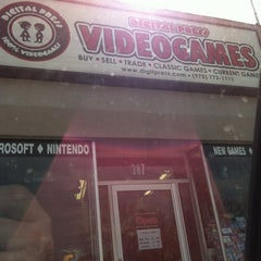 Photo taken at Digital Press Video Games by MikeKayy H. on 4/8/2013