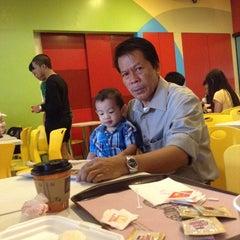 Photo taken at McDonald's by Jarold F. on 6/29/2014