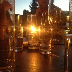 Photo taken at Cantinetta by Jon K. on 7/26/2013