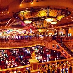 Photo taken at Ameristar Casino by Shannon B. on 7/21/2013