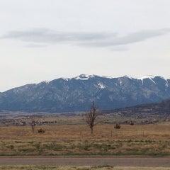 Photo taken at Cuerno Verde / Colorado City Rest Area by Brice L. on 3/30/2014