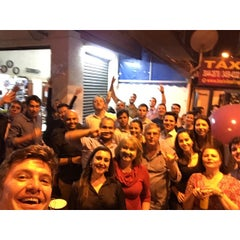 Photo taken at Quintas do Cardoso Bar by Carlos Eduardo Maia L. on 6/11/2015