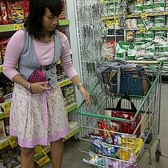 Photo taken at Giant Hypermarket by Gloria P. on 5/26/2013