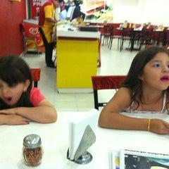 Photo taken at Lupillos by Felipe P. on 7/31/2013