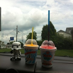Photo taken at 7-Eleven by Jessica S. on 7/11/2013