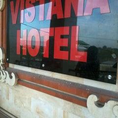 Photo taken at Vistana Hotel by Erste K. on 4/20/2013