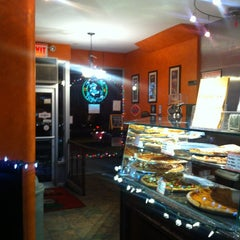 Photo taken at Carmine's II by Suree on 12/28/2012