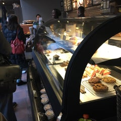 Photo taken at Starbucks by Sombath T. on 3/20/2015