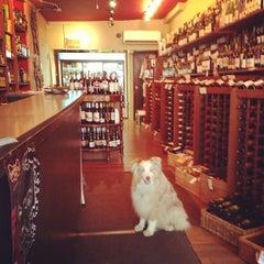 Photo taken at Bottle Shoppe by Teresa M. on 9/14/2013