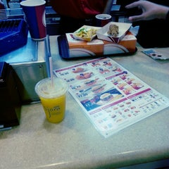 Photo taken at KFC by Azroy on 12/6/2012