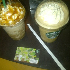 Photo taken at Starbucks by Achmad S. on 8/1/2015