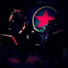 Photo taken at Bintang Bar & Resto by Maria Francesca D. on 8/17/2013