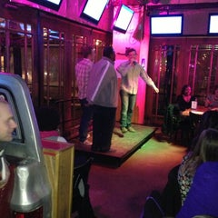 Photo taken at Christian's Tailgate Bar & Grill by David C. on 1/20/2013