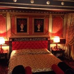 Photo taken at Hotel Maritsa by Goran I. on 7/10/2014