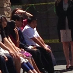 Photo taken at Cerritos Elementary by Jeri A. on 6/20/2013