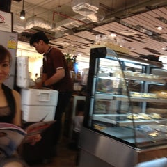 Photo taken at Doi Chaang Coffee by เซ์ รา ก. on 6/9/2012