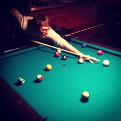 Photo taken at P.J. Hanley's by WillMcD on 1/3/2013