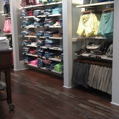 Photo taken at AEO & Aerie Store by Rich B. on 4/26/2013
