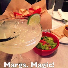 Photo taken at Marg's Taco Bistro by Tom H. on 4/1/2013