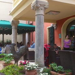 Photo taken at Locanda Ciacci by Alberto P. on 4/28/2013