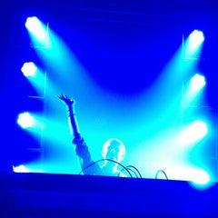 Photo taken at Elektricity Nightclub by Erica D. on 10/20/2012