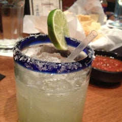 Photo taken at Iron Cactus Mexican Grill and Margarita Bar by Ed C. on 10/27/2012