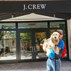 Photo taken at J.Crew by Jim F. on 5/23/2015