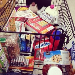Photo taken at Albertsons by MOHAMMED A. on 6/3/2014