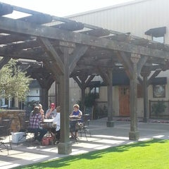 Photo taken at Balletto Vineyards & Winery by Michael B. on 4/28/2013