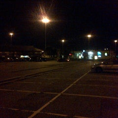 Photo taken at Birch Westbound Motorway Services (Moto) by Matthew B. on 9/28/2013