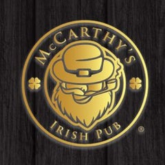 Photo taken at McCarthy's Irish Pub by Victor Zoé B. on 5/17/2013