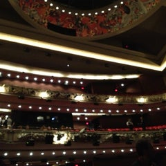 Photo taken at Princess Of Wales Theatre by Sophie D. on 9/10/2013