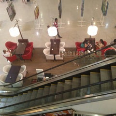 Photo taken at Dandy Mega Mall | داندي ميجا مول by Mohamed E. on 7/25/2013