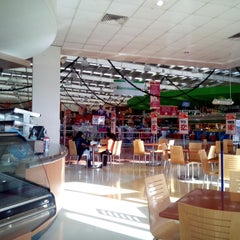Photo taken at Mega Comercial Mexicana by José G. on 12/2/2013