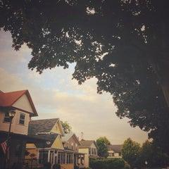 Photo taken at Corn Hill by Matt D. on 6/17/2014