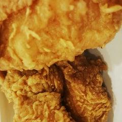 Photo taken at KFC by Azmi S. on 1/10/2014