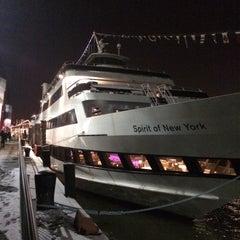 Photo taken at Spirit of New York by Vivianne V. on 1/10/2015
