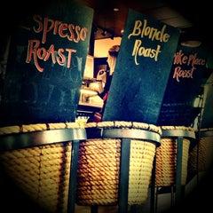 Photo taken at Starbucks by Jennifer H. on 7/15/2014