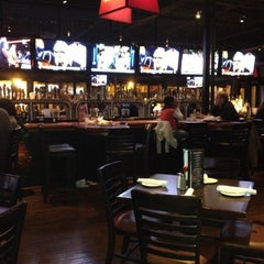 Photo taken at Tavern in the Square by Karlan M. on 11/6/2012