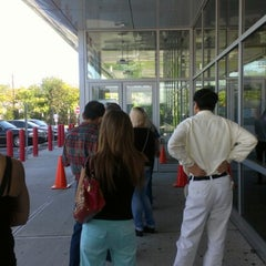 Photo taken at New Jersey Motor Vehicle Commission by JerseyStupka on 10/5/2012