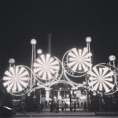 Photo taken at Luna Park by Jessica M. on 6/3/2013