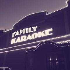 Photo taken at Family Karaoke by swarmkitten 💋 on 8/9/2015