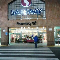 Photo taken at Safeway by Miranda G. on 4/16/2013
