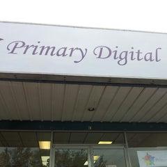 Photo taken at Primary Digital Imaging by Jamina L. on 4/19/2013