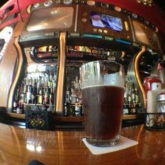 Photo taken at Simone's Bar by Juan G. on 7/20/2013