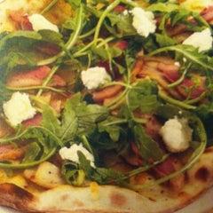 Photo taken at Bellini Pasta Pasta by Allison W. on 9/21/2012