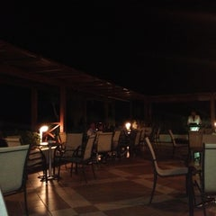 Photo taken at Iberostar Creta Panorama by Iuliia on 9/22/2013